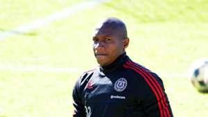 Jackson Mabokgwane