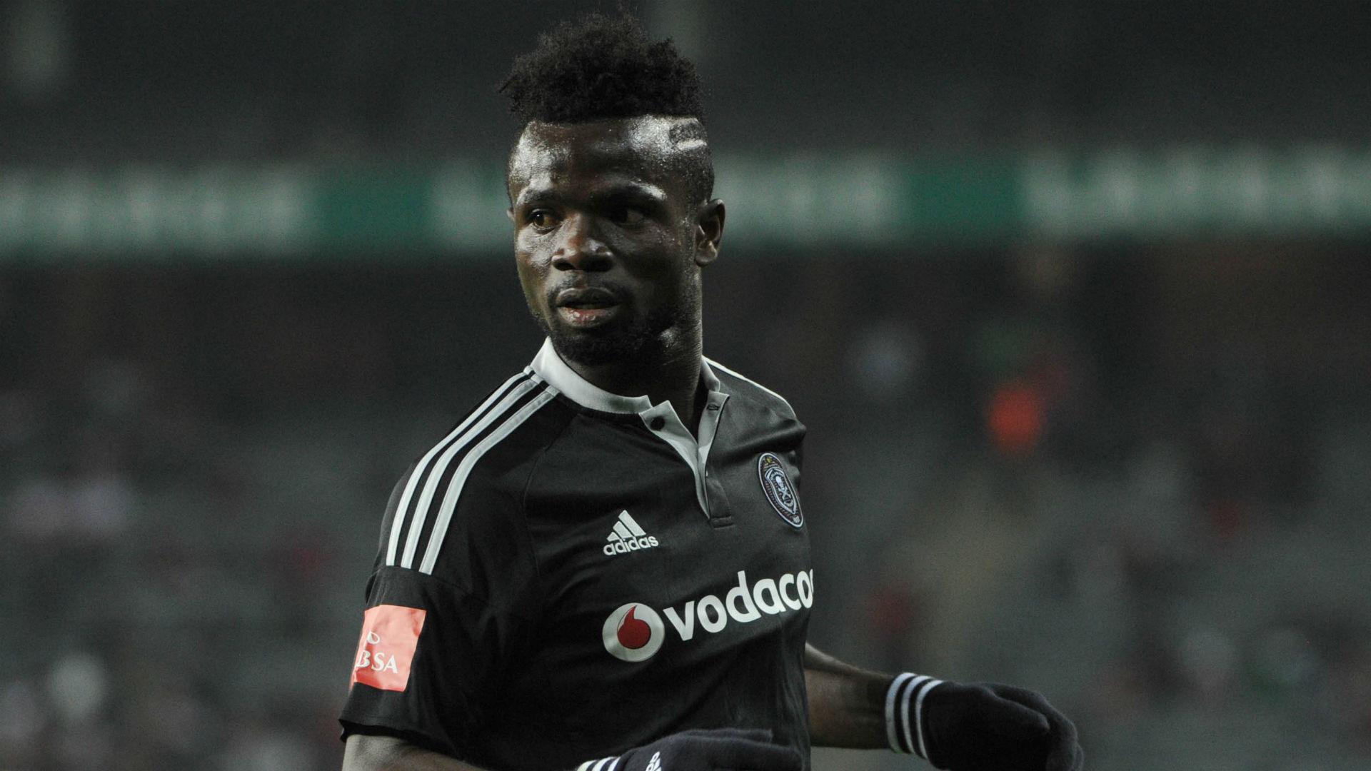 Eymael explains why Yanga SC signing Morrison will miss Azam FC clash