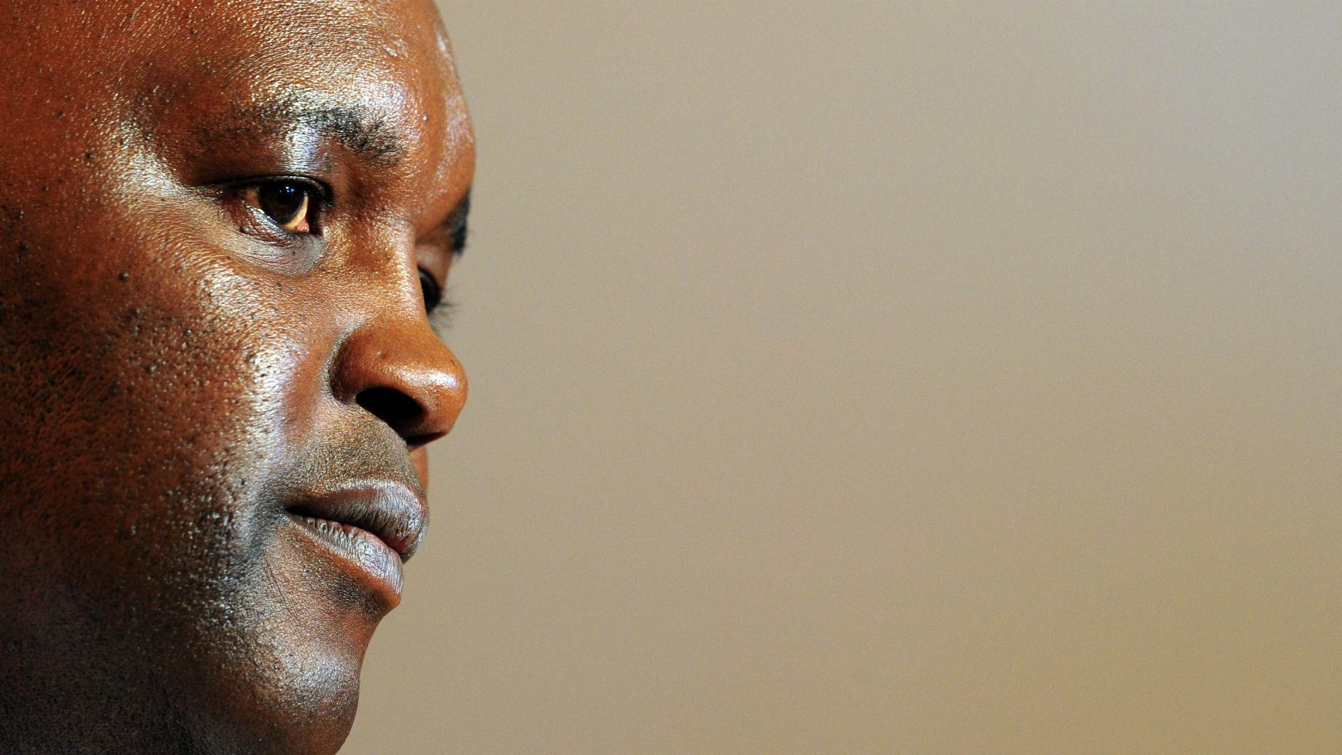 Mosimane: Watch South Africa's legendary coach bid emotional farewell to Mamelodi Sundowns