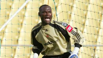 Williams Okpara - Orlando Pirates