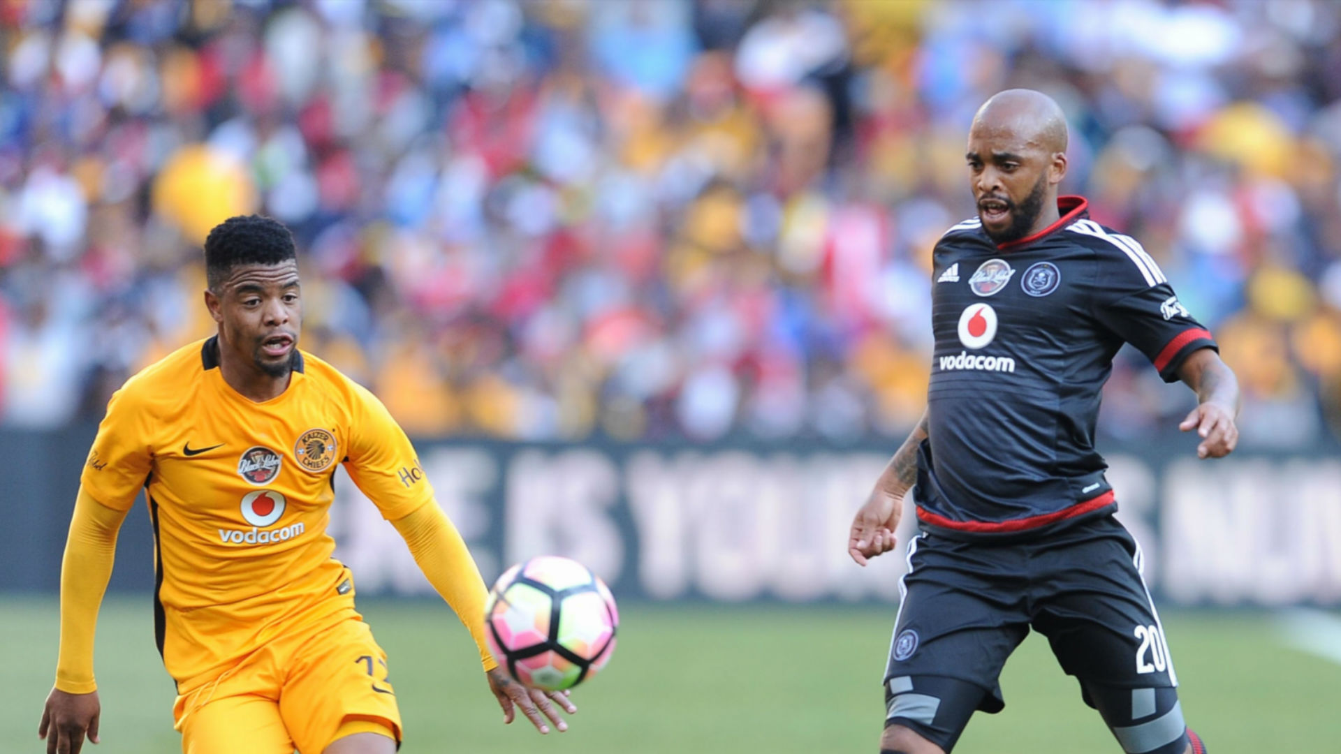 Where are the players who left Orlando Pirates and Kaizer Chiefs for Sundowns? – Lekgwathi