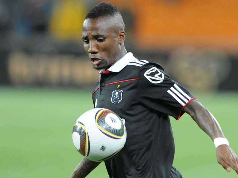 Teko Modise opens up about his departure from Orlando Pirates | Goal.com
