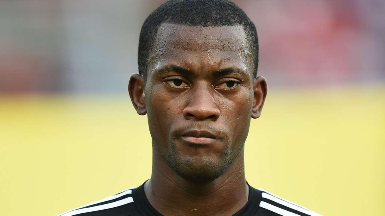 Felipe Ovono of Equatorial Guinea