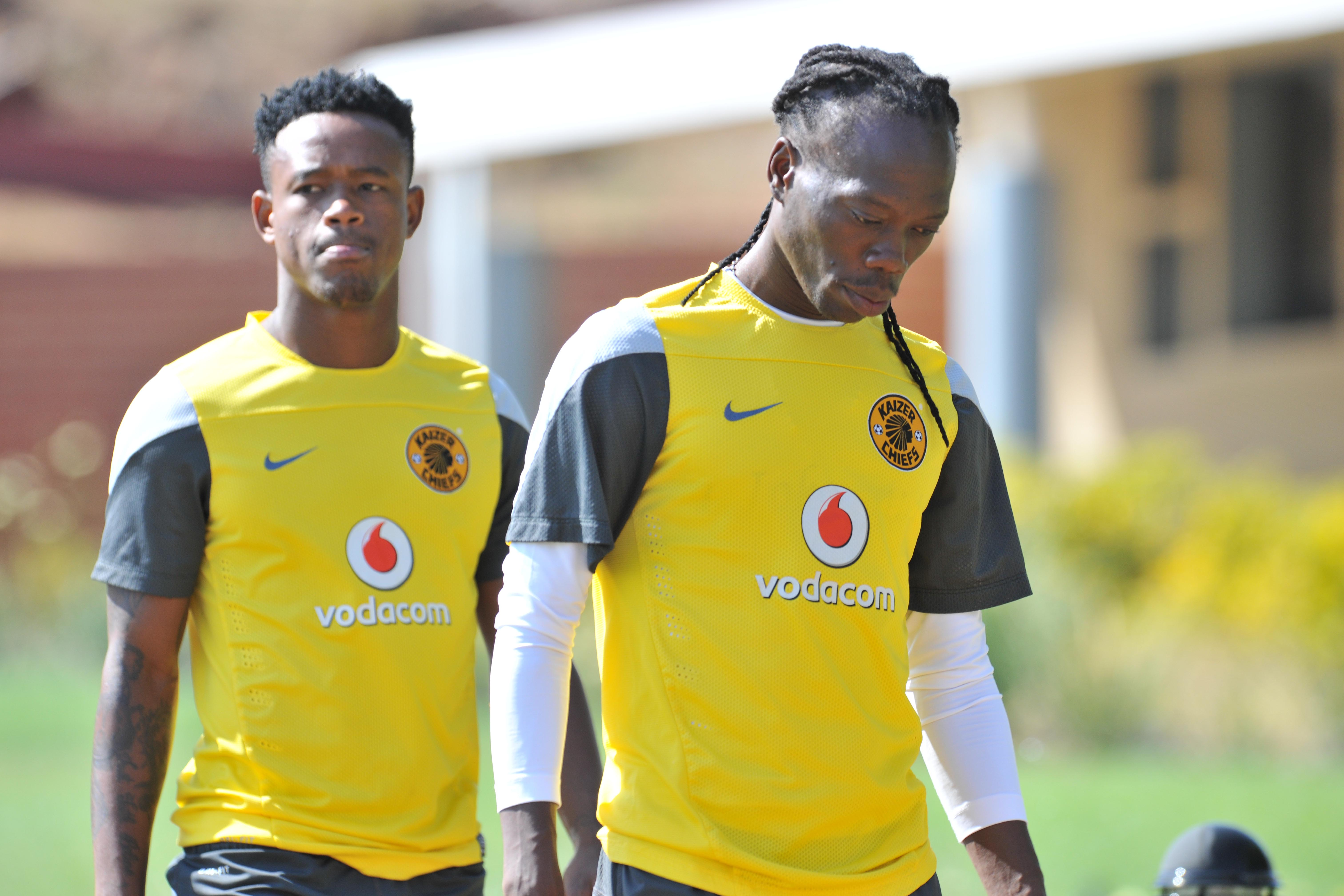 I don't think I would still be playing football if I stayed at Kaizer Chiefs - Letsholonyane