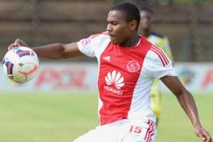 Prince Nxumalo - Ajax Cape Town