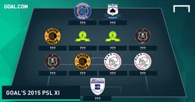 Goal's 2015 PSL XI