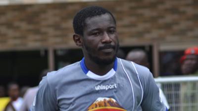 Vincent Angban - Simba