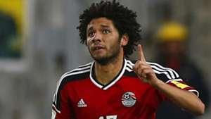 Mohammed El Nenny (Arsenal)
