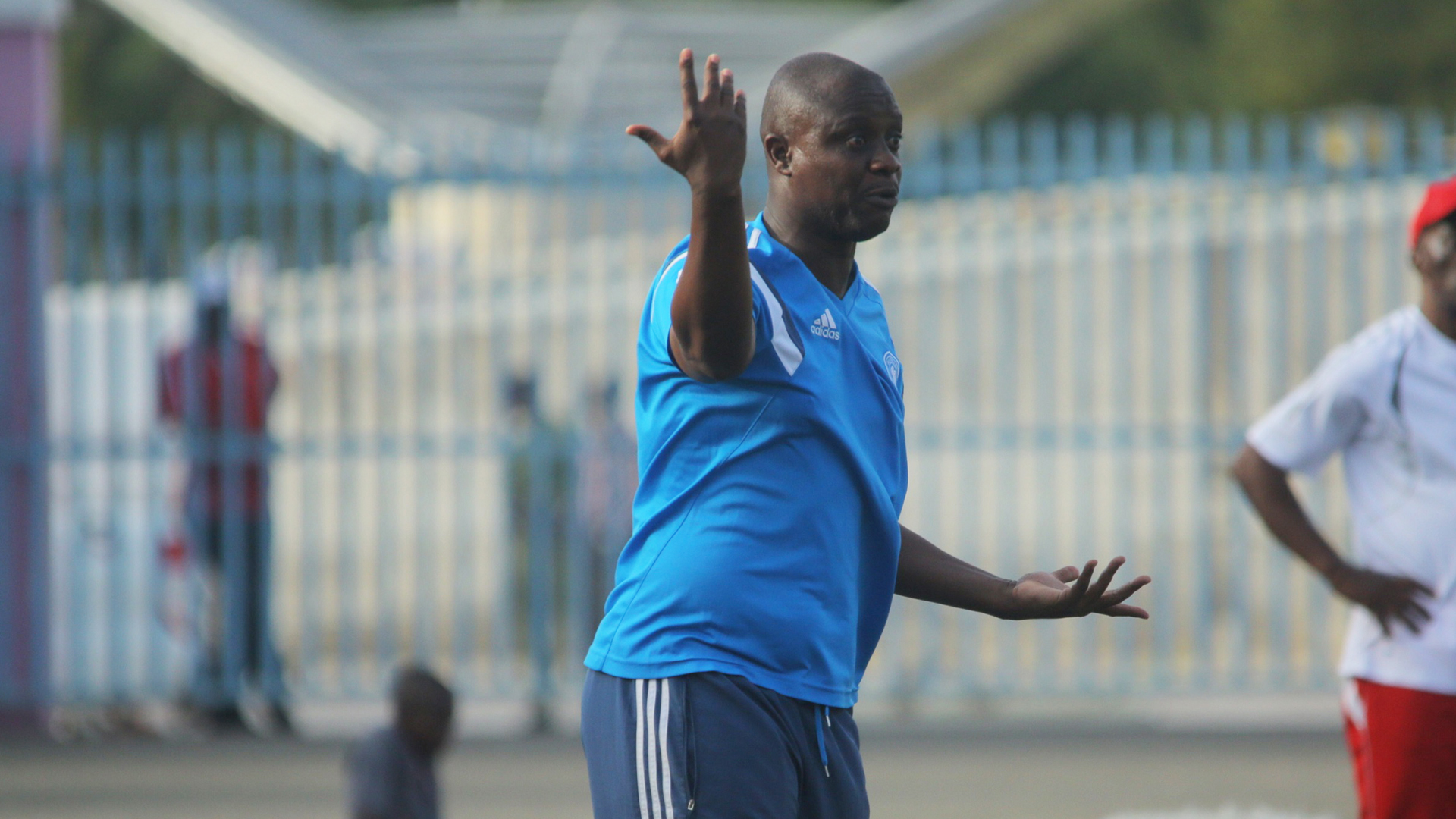 Etienne Ndayiragije: TFF confirms departure of Taifa Stars coach