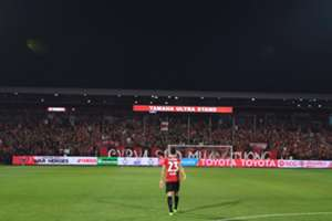 IN PICTURES: Thai League week 02