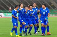 Thailand U-16 - Timor Leste U-16