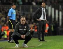 Marcelo Bielsa & Pep Guardiola