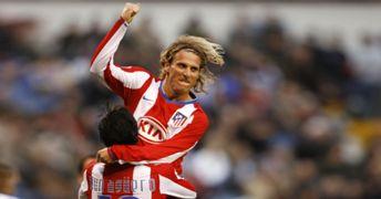 Diego Forlan - Atletico Madrid
