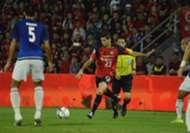 Muang Thong United - Johor Darul Tazim | ACL 2016