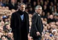 Jose Mourinho - Carlo Ancelotti