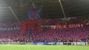 Mersin Idmanyurdu fans