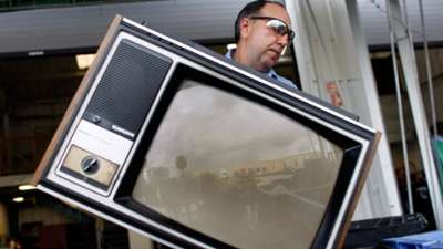 Television, 2009