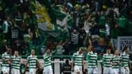 Sporting Lisbon Besiktas UEL 12102015