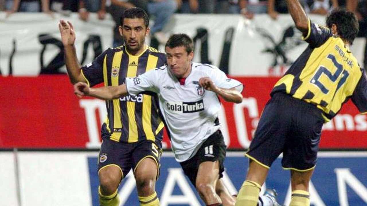Fenerbahce Besiktas 2005