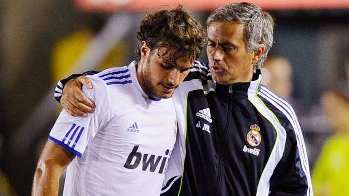 Pedro Leon Jose Mourinho