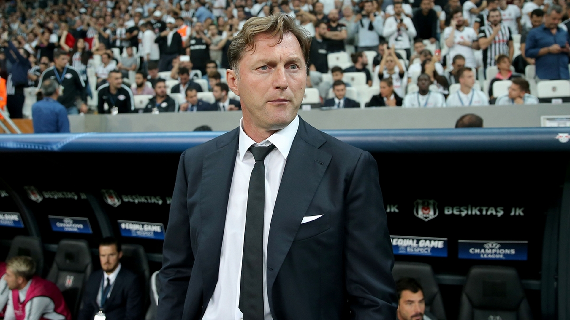 Southampton Appoint Ralph Hasenhuttl As New Manager To Replace Sacked Mark Hughes Goal Com