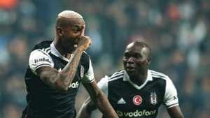 Anderson Talisca Vincent Aboubakar Besiktas Adanaspor 04242017