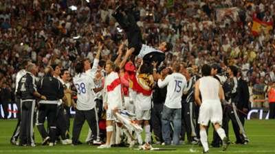 Fabio Capello Real Madrid