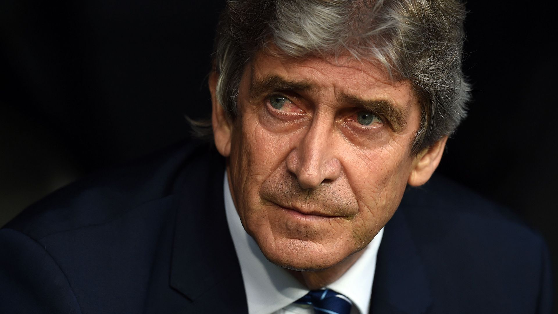 Ex-Man City boss Pellegrini takes over at Real Betis