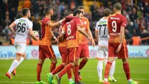 Galatasaray Adanaspor STSL 04032017