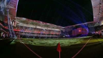 Akyazi Stadium Trabzonspor