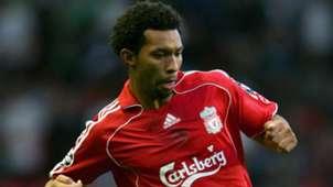 Jermaine Pennant Liverpool