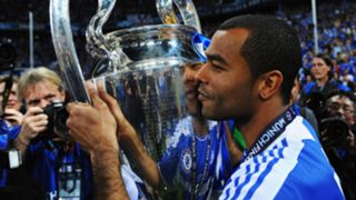 Ashley Cole Chelsea