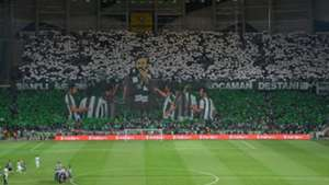 Konyaspor fans