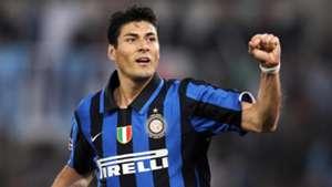 Julio Cruz Inter
