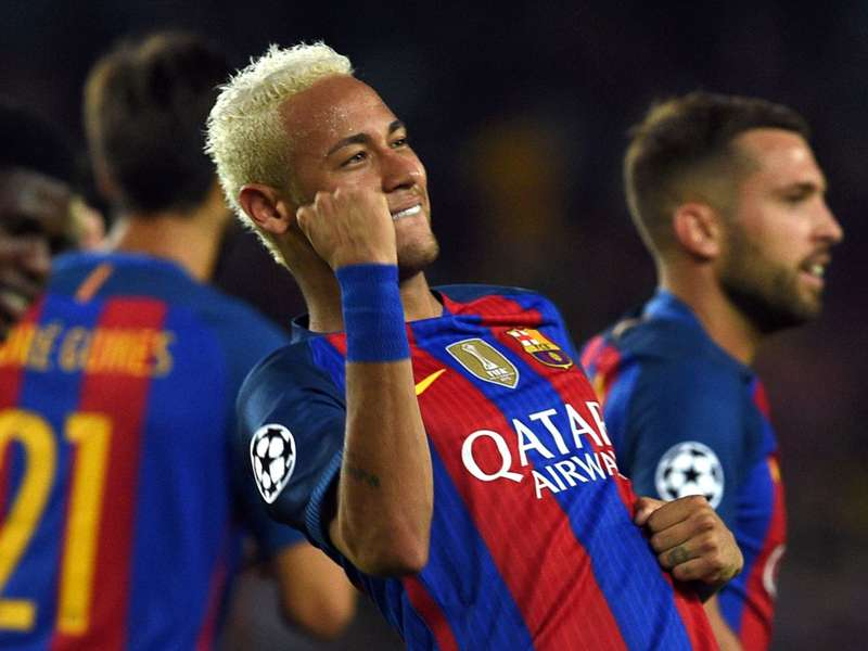 'We're treated worse than Neymar's friends!' - VIP Barcelona fans' privileges revoked