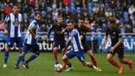 Deportivo La Coruna Barcelona