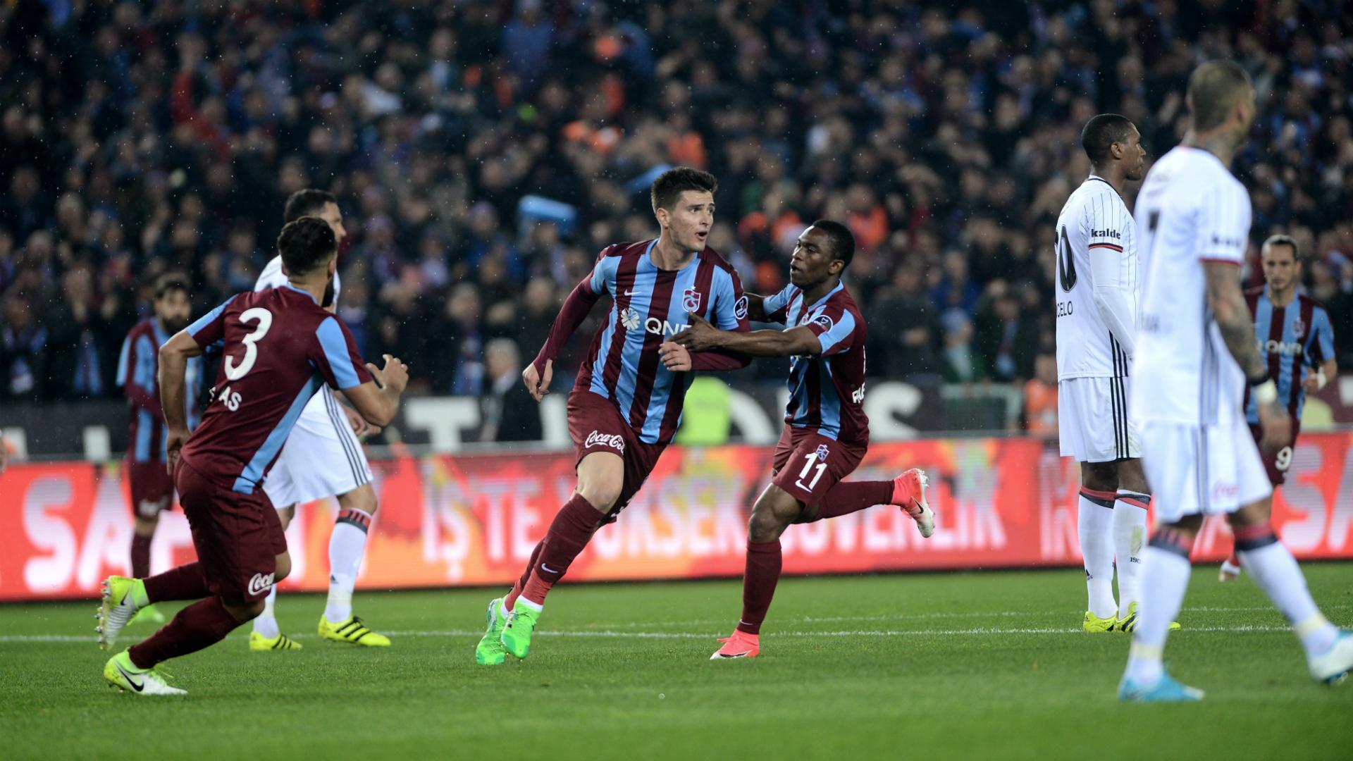 Okay Yokuslu Trabzonspor Besiktas STSL 04082017