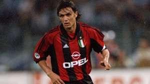 Paulo Maldini Milan
