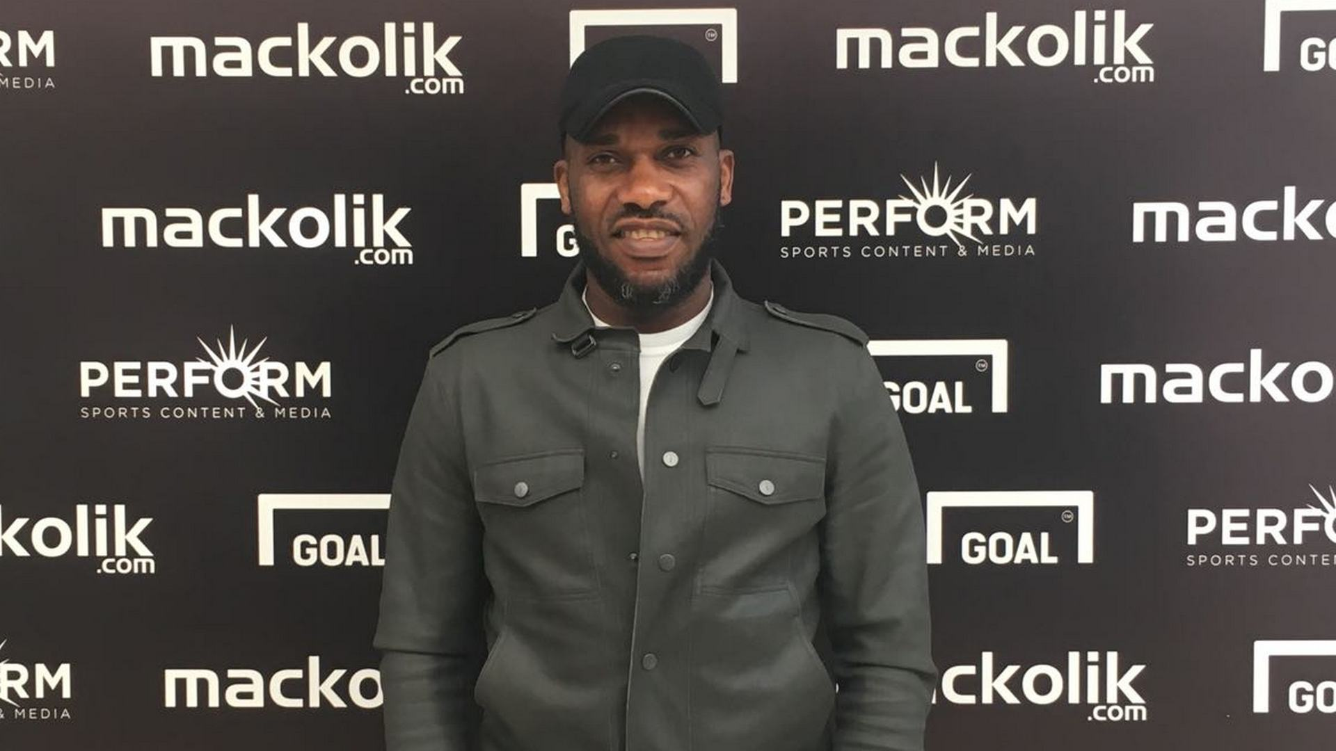 Nigeria legend Okocha: It is very pleasing to be the idol of 'world star' Ozil