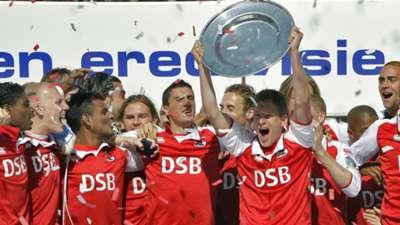 AZ Alkmaar 2009