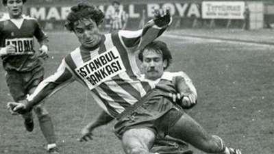 Selcuk Yula Fenerbahce's former footballer