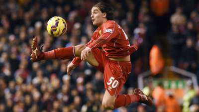 Lazar Markovic Liverpool