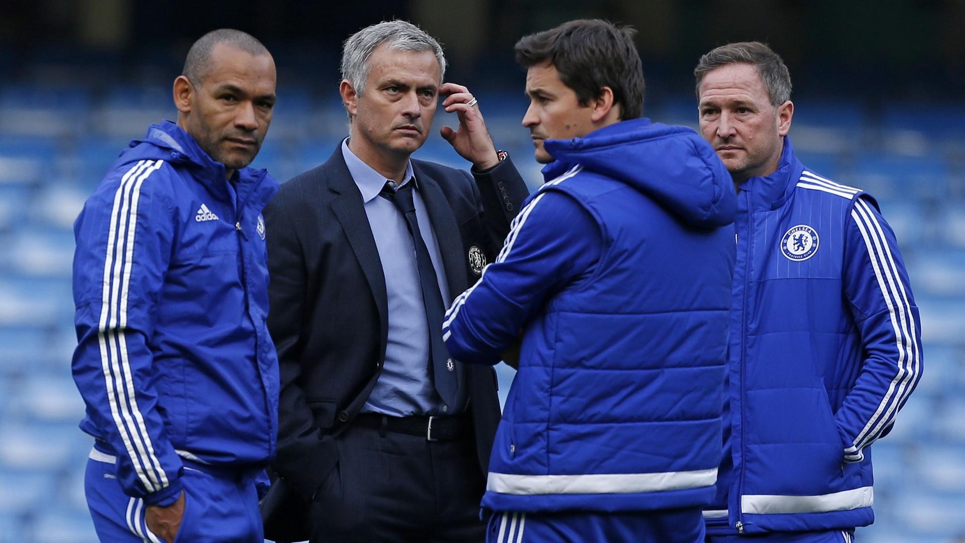 Jose Mourinho Jose Morais Chelsea