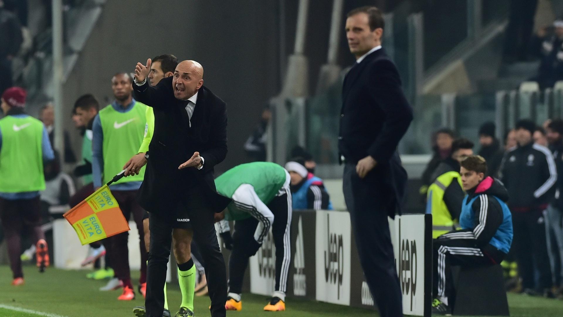 Napoli, Ancelotti a rischio: sondati Gattuso e Spalletti