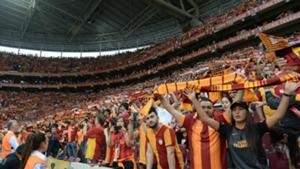 Galatasaray Fans 24052015