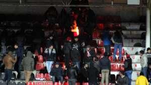 Gaziantepspor fans