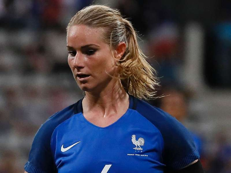 Host France opens World Cup with a 4-0 win over South