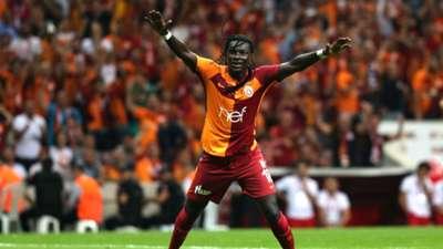 Bafetimbi Gomis Galatasaray