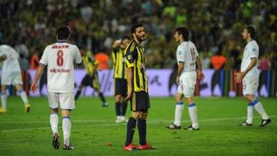 Daniel Guiza Fenerbahce Trabzonspor 05162010
