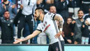 Alvaro Negredo Besiktas Yeni Malatyaspor 042218